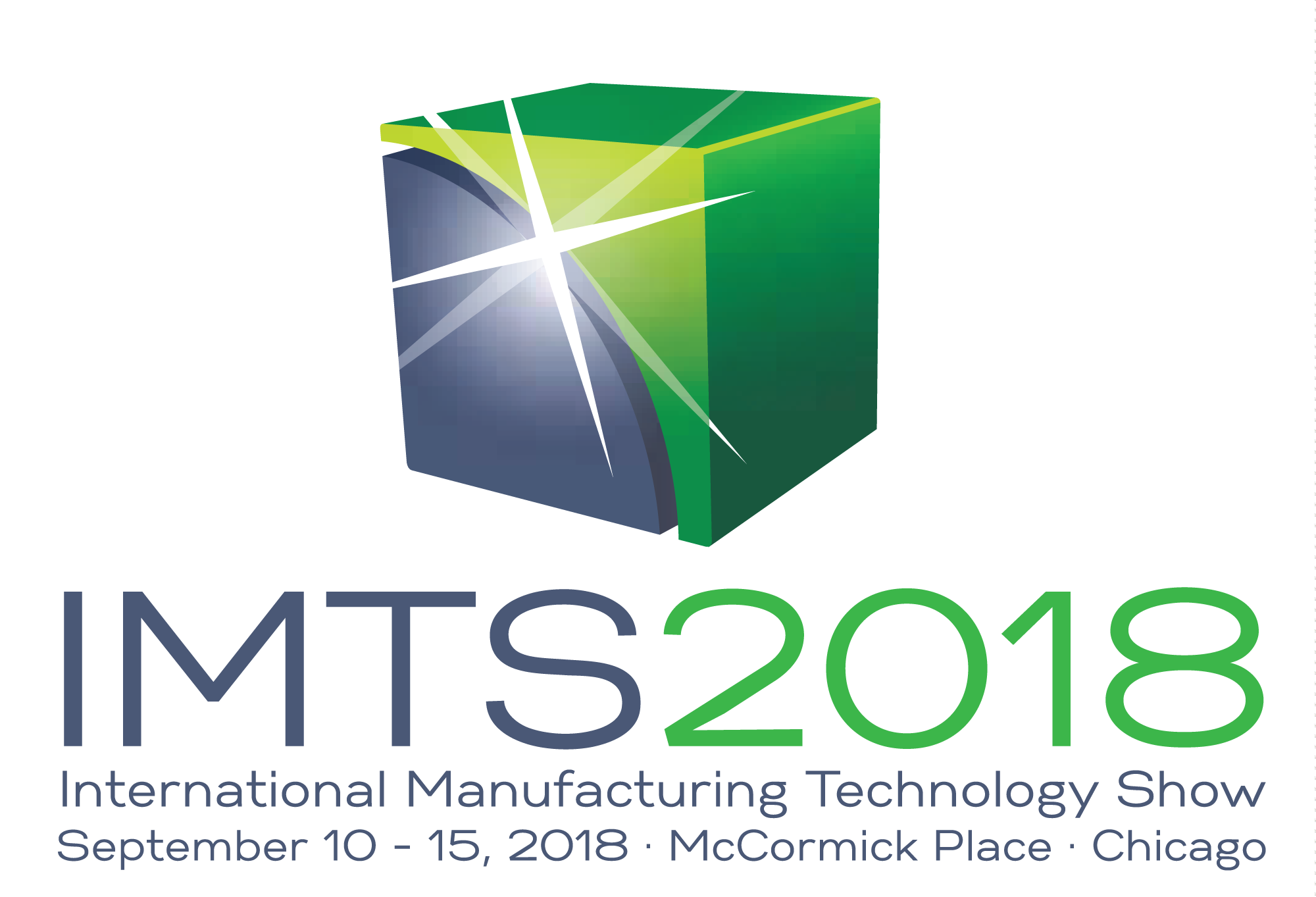 ITS Exhibit at IMTS 2018