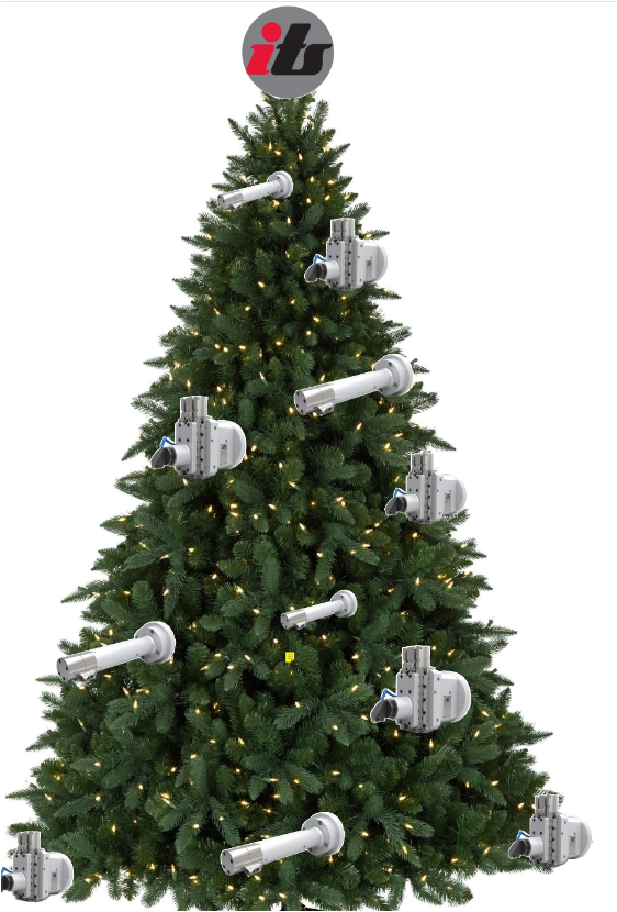 Merry Christmas From Innovative Tooling Solutions